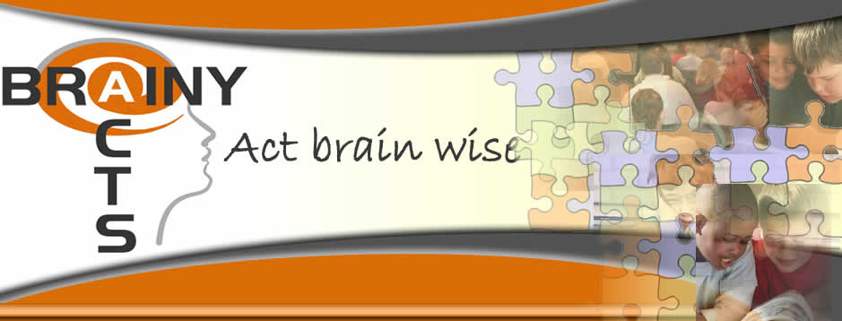 Brainyacts Study Meyjods and Study Skills for children, students as well as corporate training